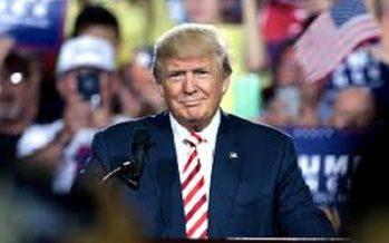 """Trump asegura que ya ha hecho EEUU """"grande otra vez"""""""