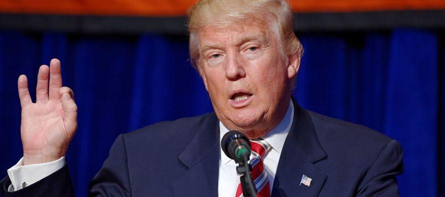Cumbre de OTAN inicia con acusaciones de Trump