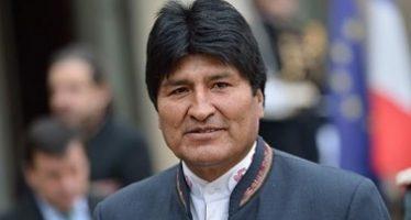 El Papa recibirá a Evo Morales en el Vaticano