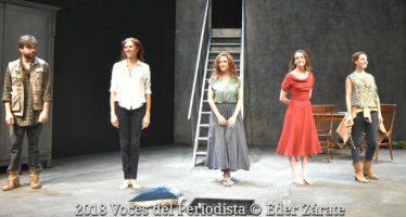 """Llega la puesta en escena """"El Río"""" al Teatro Santa Catarina"""