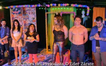 """Teatrissimo Producciones presenta: """"#Hashtag"""""""