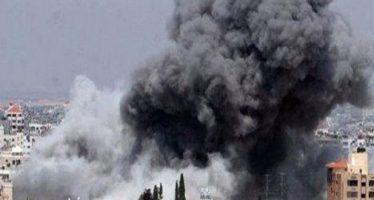 Mueren 6 yemeníes en ataques aéreos saudíes a Hodeidah