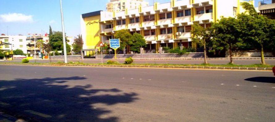 Escuelas de Homs se ven afectadas por el terrorismo
