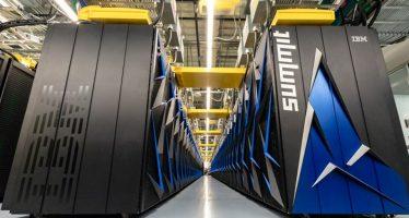 IBM presenta la computadora más rápida del mundo