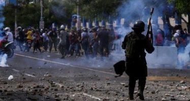 Instala CIDH mecanismo de seguimiento en Nicaragua