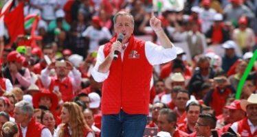 Meade pide poner a salvo a México ante señales de riesgo
