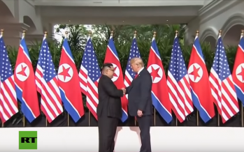Por qué prolongó Trump las sanciones contra Pionyang