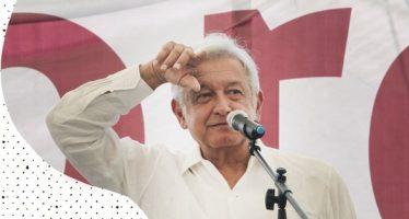AMLO cerrará en Durango, Zacatecas y Aguascalientes