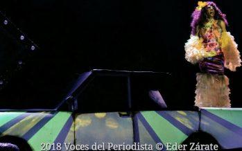 """Tras dos años de éxito en México y en el extranjero, llegará """"La Prietty Guoman"""" al Teatro de la Ciudad Esperanza Iris"""