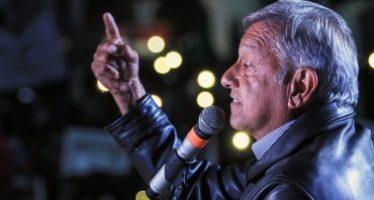 Llama López Obrador a INE a agilizar resultados preliminares