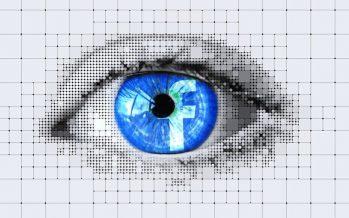 Facebook será capaz de grabar sonido sin que te des cuenta