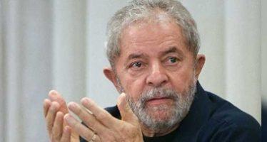 Lula pide libertad o prisión domiciliar a Corte Suprema