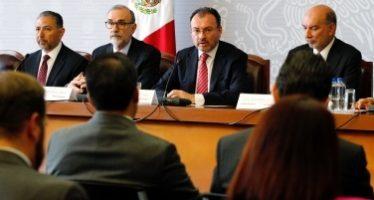 México condena separación de familias migrantes en E.U.
