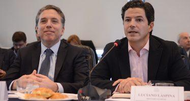 FMI aprueba préstamo a Argentina