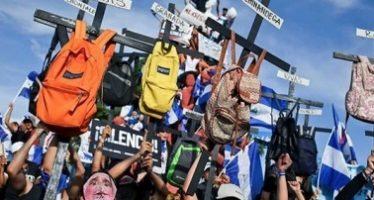 Obispos de Nicaragua piden a gobierno detener ataques