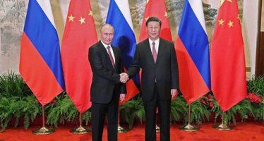 Rusia y China destacan necesidad de preservar integridad territorial de Siria