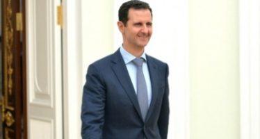 Presidente sirio planea viajar a Norcorea para reunirse con Kim
