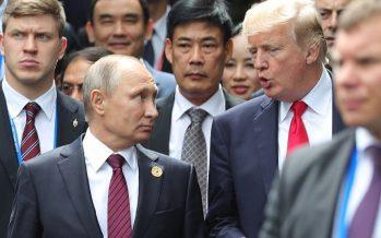 El Kremlin pone las cartas boca arriba