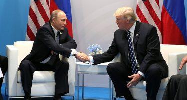 Lo que se puede esperar de la cumbre Trump-Putin