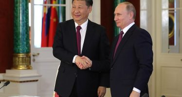 Putin: El presidente Xi Jinping es mi amigo