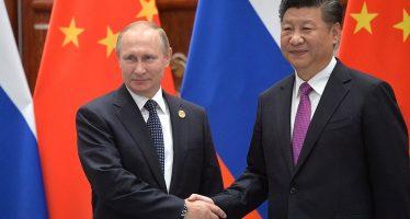 China y Rusia aumentarán su comercio en monedas nacionales