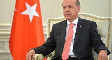 Erdogan presagia otra guerra entre la Cruz y la Media Luna