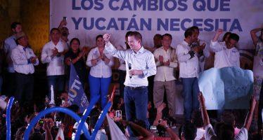 Opinión: Ricardo Anaya, un muerto viviente
