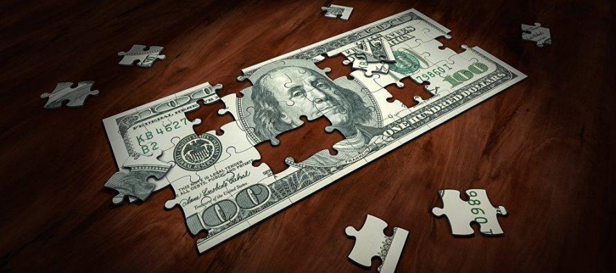 Congresista revela cuándo estallará la bomba de deuda de EEUU