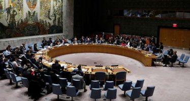 Rusia preside el Consejo de Seguridad este mes