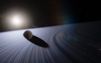 ¿Hay vida extraterrestre en la luna de Saturno?