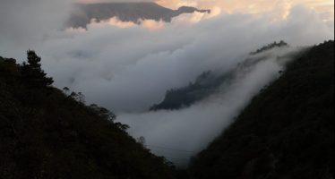 Donativos reconstruyen el corazón de la Sierra Madre en Chiapas