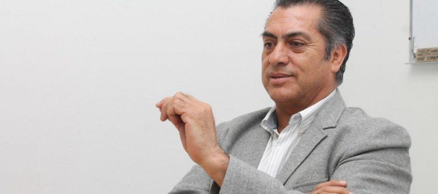 """""""El Bronco"""" avanza en campaña: Náñez"""