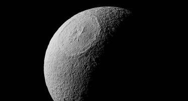 La NASA muestra una verdadera 'Estrella de la Muerte'
