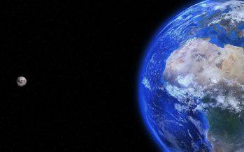 La Tierra ya vivió una tormenta solar