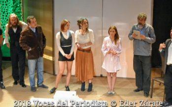 "Llega ""Un tercer lugar"" de Denise Despeyroux al Foro Shakespeare"