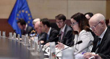 UE tomará represalias en caso de que EEUU ponga más aranceles