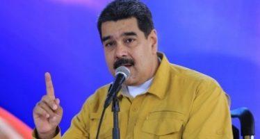 Venezuela rechaza sanciones de la UE contra 11 funcionarios