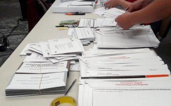 Recibidos 98 mil 854 votos de mexicanos en el extranjero