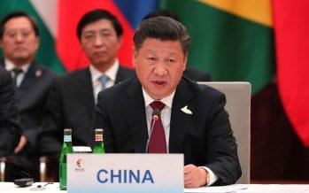 China busca estrechar la mano a Europa