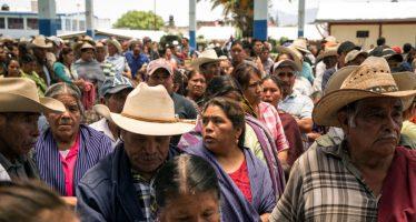 El otro rostro de las elecciones mexicanas
