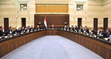 Aprueban plan para desarrollar el sector ganadero, Siria