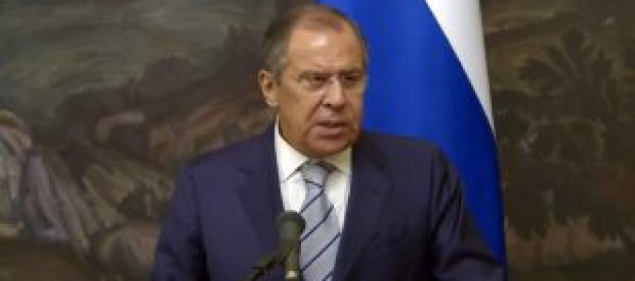 Moscú no confía en información  de la ONU sobre Siria