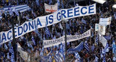 El Gobierno de Macedonia decide renombrar el país