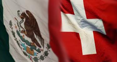 Acuerdo con Suiza beneficiará retorno de bienes culturales