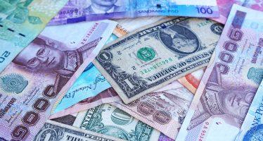 El mundo podría estar al borde de una catástrofe económica