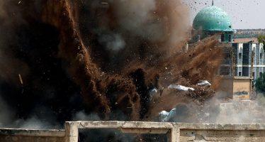 ¿En qué consiste el 'nuevo juego' de EEUU en Siria?