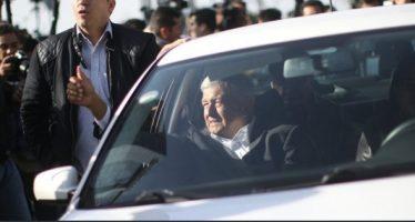 López Obrador refrenda que no usará guardaespaldas
