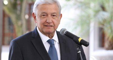 Recibe López Obrador respuesta a carta enviada a Trump