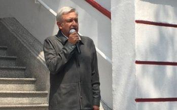 Cumpliré, habrá gobierno austero: López Obrador
