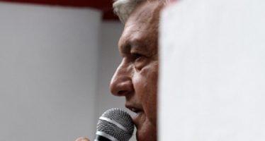 López Obrador presenta ruta de foros para reconciliación nacional